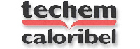 Logo Techem Caloribel